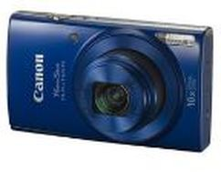 Picture of Canon Powershot Elph 190is digital camera