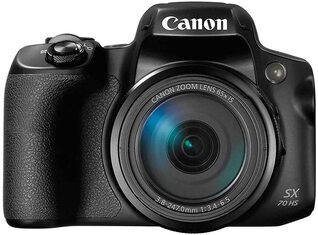 Picture of Canon Powershot SX 60 Super Zoom Bridge Camera